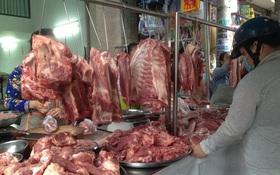 Công văn hỏa tốc: Kêu gọi toàn dân ăn thịt lợn