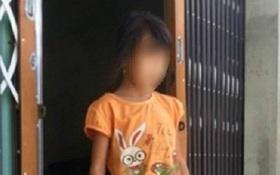 Nghi án bé gái 10 tuổi bị hàng xóm xâm hại phải nhập viện cấp cứu