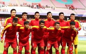 """Quân U20 Việt Nam ồ ạt lên tuyển, ông Tuấn """"con""""... lỡ đò"""