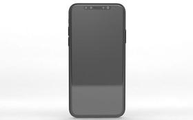 Nguồn tin độc quyền của Forbes xác nhận toàn bộ thiết kế iPhone 8, cảm biến Touch ID có thể đặt trên nút nguồn