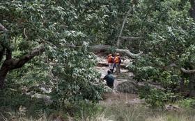 Đi bơi gặp lũ quét, 9 người trong một nhà tử nạn