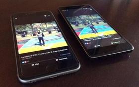 Tạm biệt iPhone: điện thoại Android 180 đô của tôi đã đủ tốt rồi