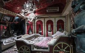 Khách sạn tình yêu ở Nhật Bản: Ám ảnh nhưng vẫn như có người ngủ đêm qua