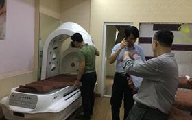Hà Nội: Phát hiện Thẩm mỹ viện Rose tiêm giảm béo trái phép thu 5 triệu đồng/ mũi