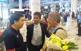 """HLV Hoàng Anh Tuấn: """"Nếu chuẩn bị tốt, U18 Việt Nam có thể dự U20 World Cup"""""""