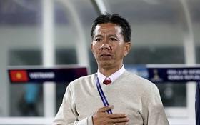 """""""Cay"""" bầu Đức, HLV Hoàng Anh Tuấn quyết trở lại World Cup"""