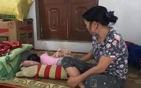 """Video: Nỗi căm phẫn của cha mẹ bé gái 16 tháng tuổi bị """"yêu râu xanh"""" 81 tuổi xâm hại ở Quảng Ninh"""