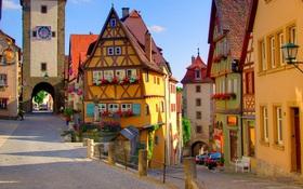 Những ngôi làng tuyệt đẹp như cổ tích ai cũng mơ ước được tới dù chỉ một lần