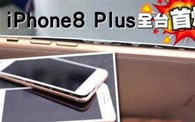 Một chiếc iPhone 8 Plus phát nổ sau 3 phút cắm sạc