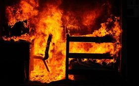 Cô bé 15 tuổi cứu 36 bạn cùng lớp khỏi hỏa hoạn thiêu rụi kí túc xá