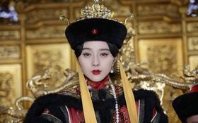 Bí ẩn về vị Hoàng hậu đang được yêu chiều bỗng bị thất sủng, chết trong ấm ức không người thân