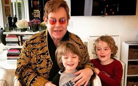 """Học Elton John quy tắc """"ba lọ tiền xu"""" để dạy con biết giá trị của tiền bạc ngay từ bé"""