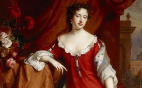 Nữ hoàng bi kịch nhất Vương quốc Anh: 17 lần mất con, bị người tình đồng tính nguyền rủa, chết vì bệnh béo phì