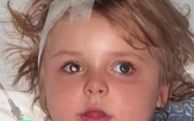 Bố nói với con gái rằng con sẽ bị mù, những lời cô bé đáp trả khiến anh phải khóc