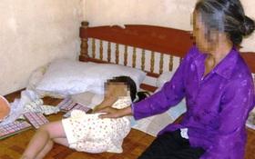 Truy tố gã bảo vệ trường mầm non hiếp dâm bé gái 4 tuổi