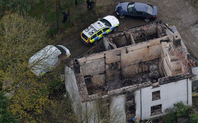 Vụ cha và 5 con bị thiêu sống trong nhà: Cảnh sát bế tắc dù có nhiều nghi vấn