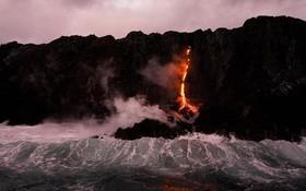 Máy bay đâm vào miệng núi lửa tại Tanzania, 11 người thiệt mạng
