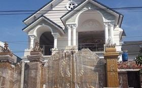 Đồng Nai: Sập giàn giáo cao 7m tại công trình biệt thự, hai công nhân tử vong