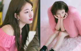 Chia tay Lee Min Ho, Suzy ngày càng đẹp đến mức ngẩn ngơ trong loạt hình hậu trường