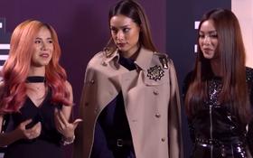 """Tú Hảo và Lilly Nguyễn tham gia """"The Look"""" với vai trò gì?"""