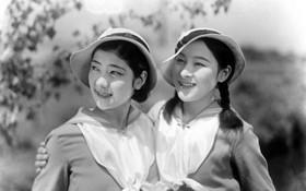 Ấn tượng với vẻ đẹp của phụ nữ Nhật Bản gần 90 năm trước trong bộ ảnh hiếm