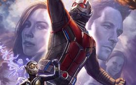 """""""Ant-Man 2"""" sẽ là bộ phim hài lãng mạn đầu tiên của Marvel"""