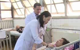 Gia tăng lượng người lớn mắc sốt xuất huyết ở TP.HCM
