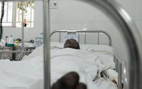 Vụ cháy kinh hoàng khiến 3 mẹ con tử vong ở Sài Gòn: Một trong 2 nạn nhân bị thương, bỏng đến 76%