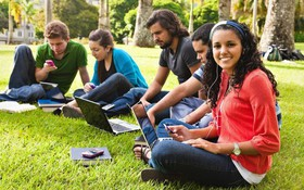 Du học thuở ban đầu, bạn đã biết cách để hòa nhập nhanh nhất?
