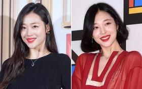 """Các """"nữ thần"""" xứ Hàn thi nhau cắt tóc: người giữ được phong độ nhan sắc, người lại tụt hạng không thương tiếc"""