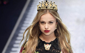 Amelia Windsor - Công chúa xinh đẹp nhất nước Anh: Phá vỡ mọi rào cản của hoàng gia để trở thành nàng thơ mới của giới thời trang