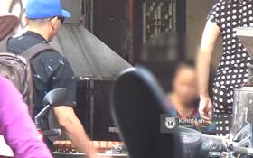"""Clip: Nhập vai du khách nước ngoài đi mua bánh rán trên phố cổ Hà Nội, tìm hiểu thực hư """"luật bán hàng cho Tây"""""""
