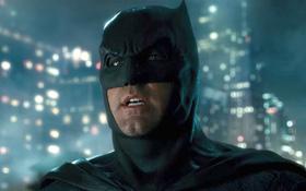 Phim riêng về Người Dơi tìm người thế chỗ Ben Affleck trong vai Batman