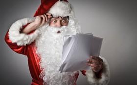 """Thư """"nói thẳng, nói thật"""" gửi ông già Noel của cậu bé 6 tuổi khiến 64.000 người thích thú"""