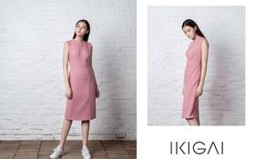Ikigai – Từ trào lưu khơi nguồn hạnh phúc đến thời trang