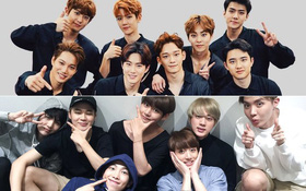 MV trăm triệu view nhưng hóa ra EXO và BTS lại chẳng phải gu của dân Hàn