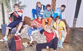 BTS phá vỡ kỷ lục Kpop 16 năm, chính thức trở thành nhóm nhạc có doanh số album cao nhất trong lịch sử