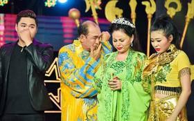 """Con gái Duy Phương - Lê Giang: """"Cả nhà muốn chết vì không chịu nổi áp lực dư luận và gia đình"""""""