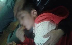 Bạo hành con trai 10 tuổi đến rạn sọ não, bố đẻ và người mẹ kế đối diện mức án 3 năm tù giam