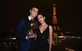 Cristiano Ronaldo, đời anh liệu có nỗi buồn nào không?