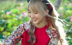 """Hot girl đình đám Nene diện áo bà ba, cover """"Lý Cây Bông"""" siêu ngọt"""