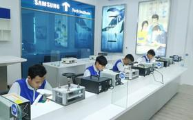 Giấc mơ kiến tạo tương lai cùng giới trẻ Việt