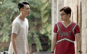 """""""Glee Việt"""" tập 16: Dũng Khánh bày kế để được ở cùng phòng Rocker"""