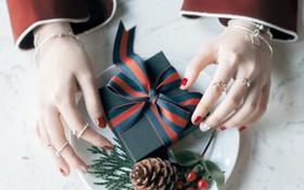 """Lấp lánh đêm Giáng sinh cùng BST """"Magic of Christmas"""" collection - Shimmer Silver"""