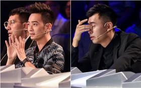 """Sao đại chiến: Dương Cầm rơi nước mắt, SlimV chính là """"vai ác"""" mới xuất hiện"""