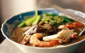Đồ ăn Việt giành sao vàng Michelin: có thể giấc mơ sẽ không còn quá xa vời