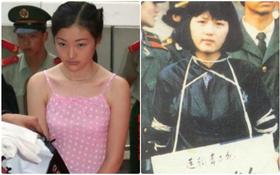 Cuộc đời ngắn ngủi của nữ tử tù xinh đẹp và si tình nhất Trung Quốc, thà chết cũng không chịu khai ra người tình