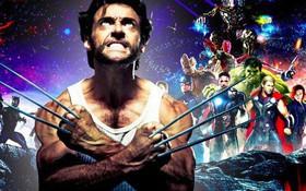 """""""Người sói"""" Hugh Jackman sẽ đội mồ sống dậy trong """"Avengers 4""""?"""