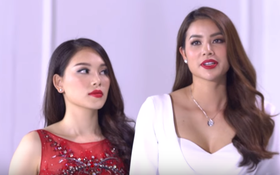 The Look: Đáng lẽ không có thí sinh nào bị loại nếu Phạm Hương không quá nóng vội!