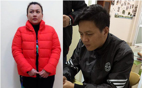 Khởi tố, bắt tạm giam người cha, cấm xuất cảnh mẹ kế bạo hành bé trai 10 tuổi rạn sọ não ở Hà Nội